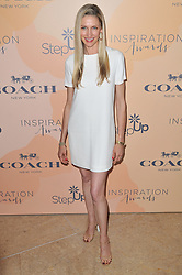 Catherine McCord arrives at Step Up's 14th Annual Inspiration Awards held athe Beverly Hilton in Beverly Hills, CA on Friday, June 2, 2017. (Photo By Sthanlee B. Mirador) *** Please Use Credit from Credit Field ***