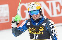 BYGGMARK Jens of Sweden  during 10th Men's Slalom - Pokal Vitranc 2013 of FIS Alpine Ski World Cup 2012/2013, on March 10, 2013 in Vitranc, Kranjska Gora, Slovenia. (Photo By Vid Ponikvar / Sportida.com)