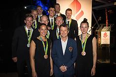 20160813 Rio 2016 Olympics - DIF Reception