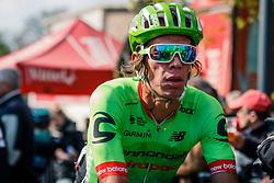 URAN Rigoberto of Cannondale-Drapac Pro Cycling Team after UCI Men WorldTour 81st La Flèche Wallonne at Huy Belgium, 19 April 2017. Photo by Pim Nijland / PelotonPhotos.com | All photos usage must carry mandatory copyright credit (Peloton Photos | Pim Nijland)