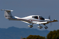 Diamond Aircraft DA 40
