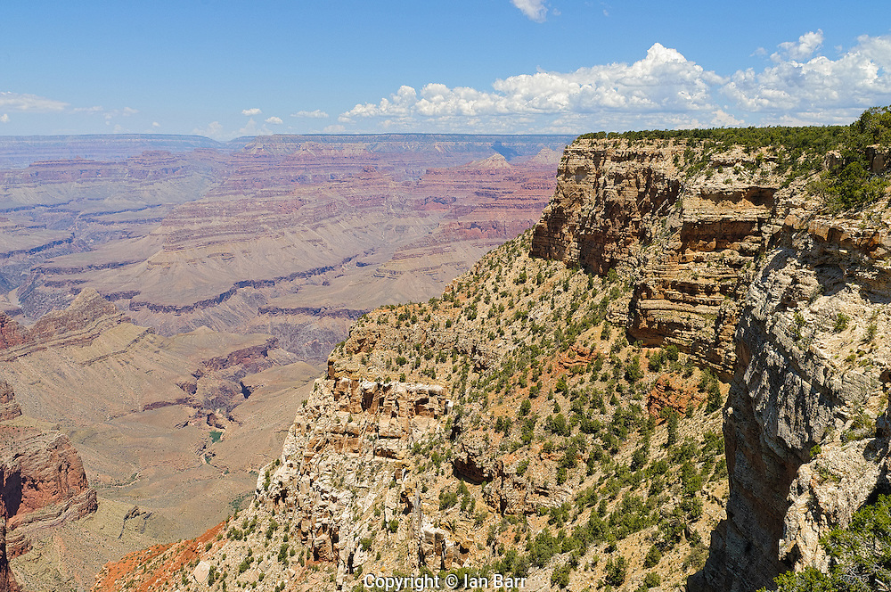 THE Abyss, Grand Canyon,Arizona. Grand Canyon Views