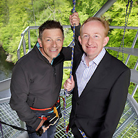 Visit Scotland - Chairman visits