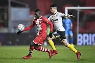 Royal Antwerp FC v Sporting Lokeren - 21 Dec 2017