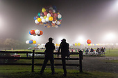 Reportage - J. Trappe, Daredevil Balloonist