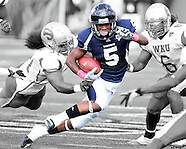 Fiu Fooitball vs Western Kentucky 2010