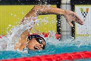 Martina DE MEMME <br /> 800 stile libero donne<br /> Riccione 10-04-2018 Stadio del Nuoto <br /> Nuoto campionato italiano assoluto 2018<br /> Photo &copy; Andrea Staccioli/Deepbluemedia/Insidefoto