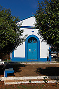 Porto Velho_RO, Brasil.<br /> <br /> Igreja de Santo Antonio em Porto Velho, Rondonia.<br /> <br /> Santo Antonio church in Porto Velho, Rondonia.<br /> <br /> Foto: MARCUS DESIMONI / NITRO
