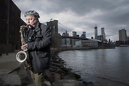 Oleg Kireyev Brooklyn 2013
