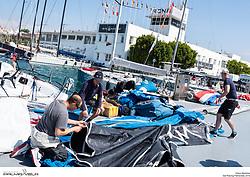 Sail Racing PalmaVela 2019