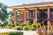 Costa Mesa Country Club Banquet Facility