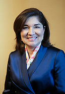 Maria Salinas, CEO of LA Area Chamber of Commerce