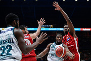RAGLAND Joe<br /> A X Armani Exchange Olimpia Milano - Pallacanestro Cantu<br /> Basket Serie A LBA 2019/2020<br /> Milano 05 January 2020<br /> Foto Mattia Ozbot / Ciamillo-Castoria