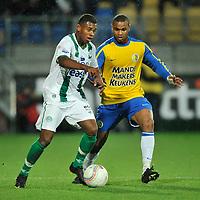 20091121 - RKC WAALWIJK - FC GRONINGEN