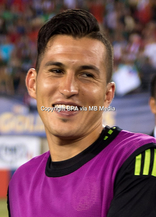 Fifa Men&acute;s Tournament - Olympic Games Rio 2016 - <br /> Mexico National Team - <br /> Jorge Torres Nilo