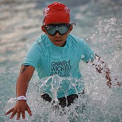 2016 Typhoon Swim