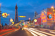 Blackpool illumination