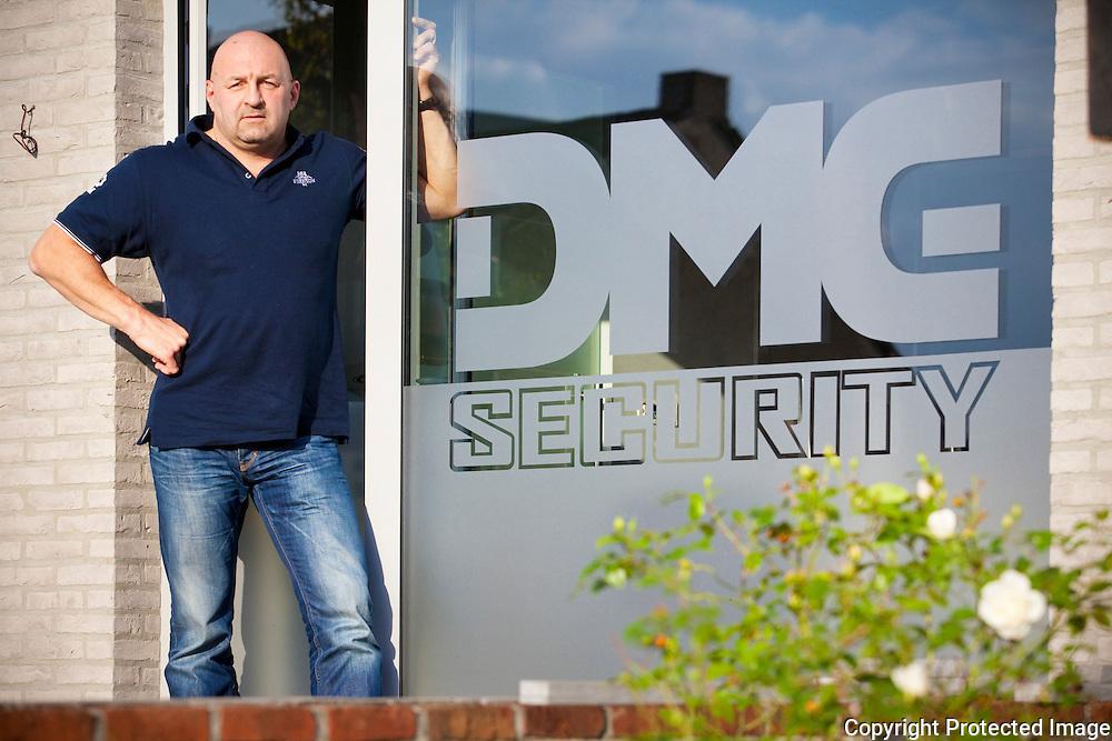 364791-Securtyman Rudi Voets krijgt boete van 3000 euro omdat hij een fooi aannam-Zoerledorp 96 Zoerle-Parwijs