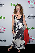 BETH GRANT attends The Mindy Project 100th Episode Party at E.P. & L.P. in West Hollywood, California.