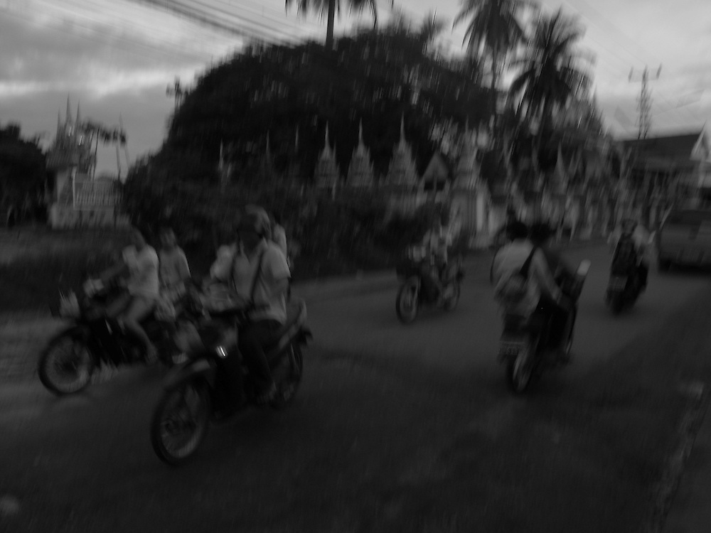 Vientiane Laos 2011