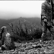 MISCELÁNEAS<br /> Photography by Aaron Sosa<br /> Centro de Merida, Estado Merida - Venezuela 2000<br /> (Copyright © Aaron Sosa)