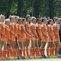 W20 Final; Germany - Netherlands