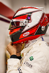 September 20, 2019, Singapore, Singapore: Motorsports: FIA Formula One World Championship 2019, Grand Prix of Singapore, ..#7 Kimi Raikkonen (FIN, Alfa Romeo Racing) (Credit Image: © Hoch Zwei via ZUMA Wire)