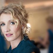 ALEXANDRA LAMY. 65th Cannes Film Festival.