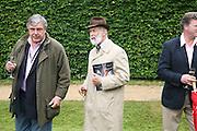 JOHANN RUPERT AND PRINCE MICHAEL OF KENT, Cartier Style et Luxe lunch. Goodwood.  24 June 2007.  -DO NOT ARCHIVE-© Copyright Photograph by Dafydd Jones. 248 Clapham Rd. London SW9 0PZ. Tel 0207 820 0771. www.dafjones.com.