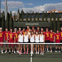 Tennis Donor Photos