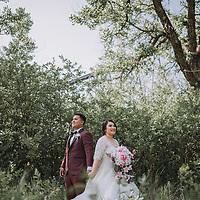 Nikka & LLoyd Wedding