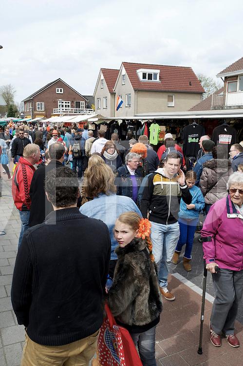 HARDENBERG - Braderie Heemse..Foto: .FFU PRESS AGENCY COPYRIGHT FRANK UIJLENBROEK.