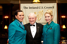 US Irish Council MidSummer Gala Dinner at Dublin