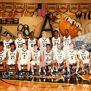 AHS Boys Varsity & JV Basketball
