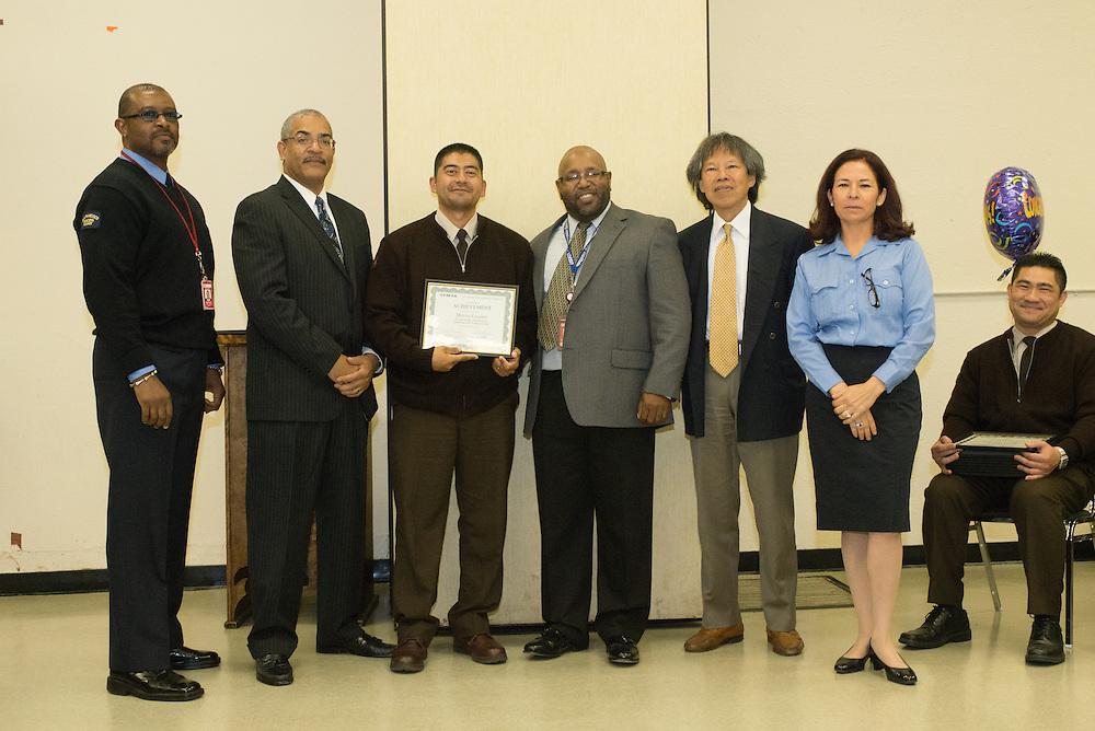 04TM12 Operator Graduation   July 16, 2012