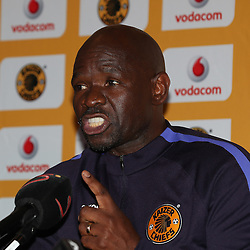 1,11,2016 Kaizer Chiefs Media Invitation and press conference