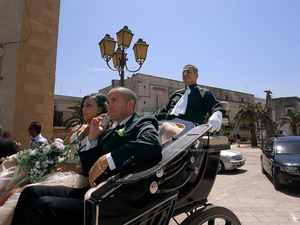 Puglia ,Italy, wedding