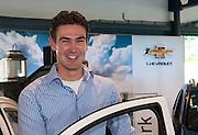 Portrait Chevrolet Verkaufer