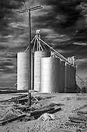 Central Valley Silos, Buttonwillow, CA