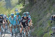 40° Giro del Trentino Melinda, 4 tappa Malè Cles, 22 Aprile 2016 © foto Daniele Mosna