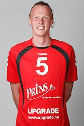 20160919 NED: Selectie Valei Volleybal Prins 2016 - 2017, Ede<br />Felix Meuer<br />©2016-FotoHoogendoorn.nl / Pim Waslander