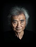 SEIJI OZAWA / Conductor for The New York Times