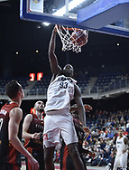 November 24, 2017 - Anvers, Belgique - Moustapa Fall  (Credit Image: © Panoramic via ZUMA Press)