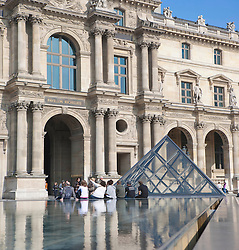 Louvre Square