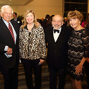 Frank Jacobs, Joan and Sherman Silber, Suzie Nall