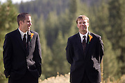 Maja and Rob's wedding
