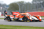 26 LMP2 G Drive Racing / Oreca Nissan / Roman Rusinov / Nathanael Berthon / Rene Rast during the FIA World Endurance Championship at Silverstone, Towcester, United Kingdom on 15 April 2016. Photo by Craig McAllister.
