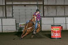 2018 WBRA Speed Horse Shootout Futurity