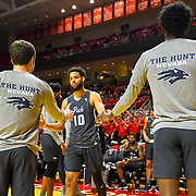 Nevada v Texas Tech MBB
