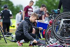 Wateraid Hanningfield Triathlon 2016